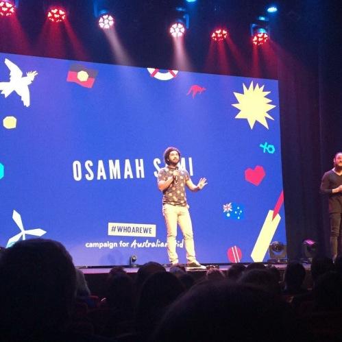 OsamahSami_StandUp