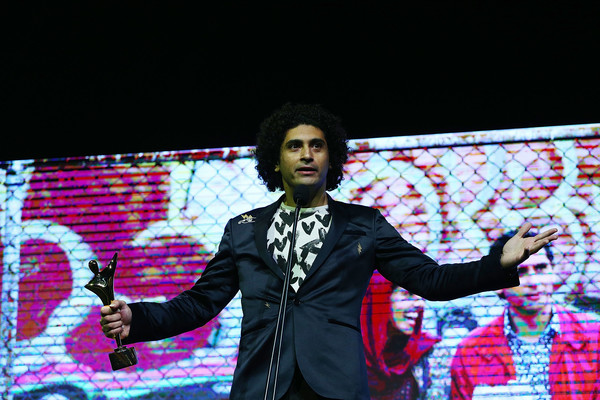 AACTA Awards Osamah Sami